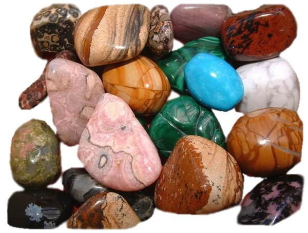 Минералы И Драгоценные Камни Урала